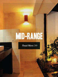 Mid-Range Accommodation on Gili Air
