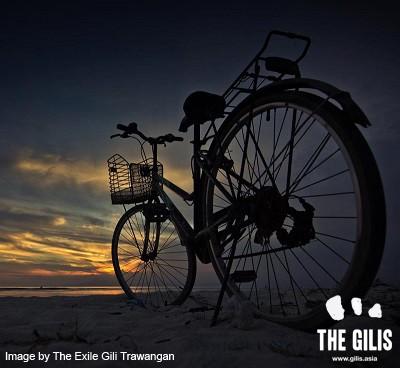 sunset-the-exile-gili-trawangan