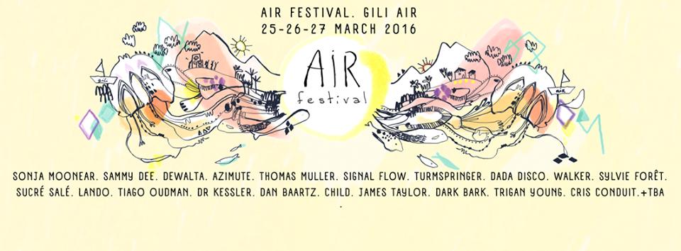 Air Festival 2016
