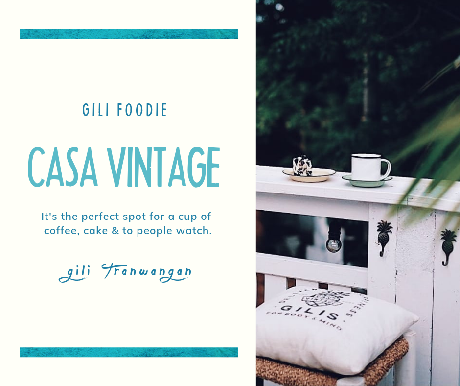 Our Favorite Places on The Gili Islands - Casa Vintage