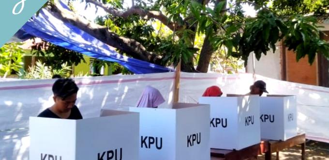 Election Day 2019 - Gili News
