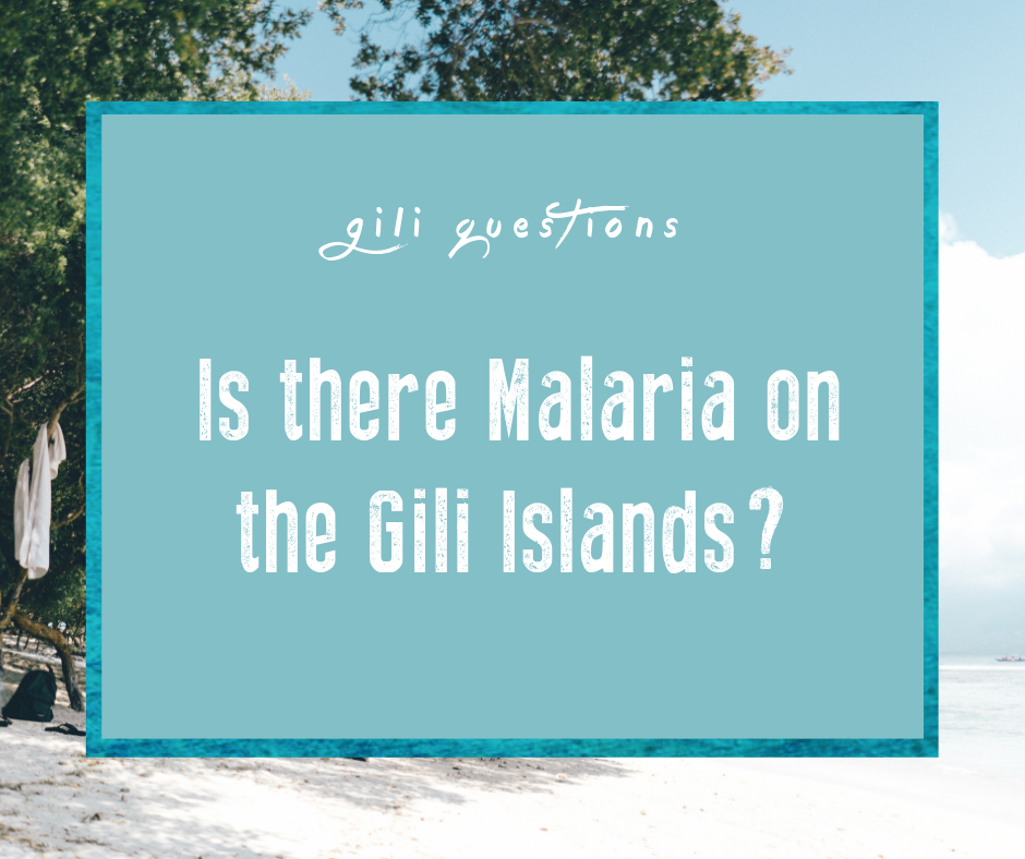 FAQ - Gili Islands - Indonesia