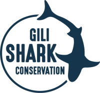 Logo Gili Shark Conservation Project