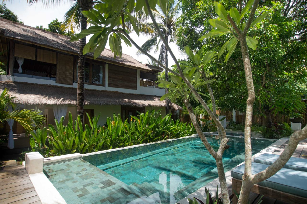 Mandana Suites and Villa located in Gili Air