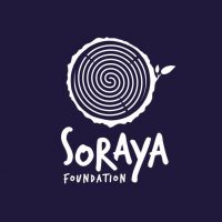 Logo Soraya Foundation