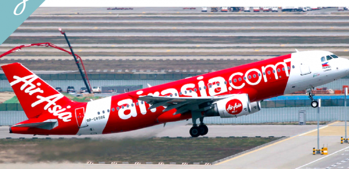 Gili News - AirAsia start direct flights from Perth to Lombok