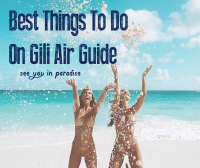 Best Things To Do On Gili Air