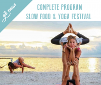 Gili News: Slow Food & Yoga Festival on Gili Air